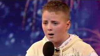 Video Andrew Johnston - Pie Jesu - Britain Got Talent 1st Audition download MP3, 3GP, MP4, WEBM, AVI, FLV Juni 2018