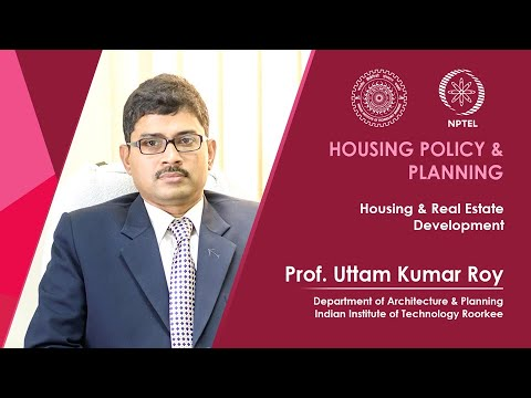 Housing & Real Estate Development