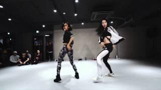 1 million dance studio   lia kim and mina myoung
