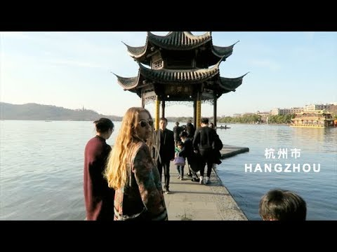 "China's ""heaven on earth""? 