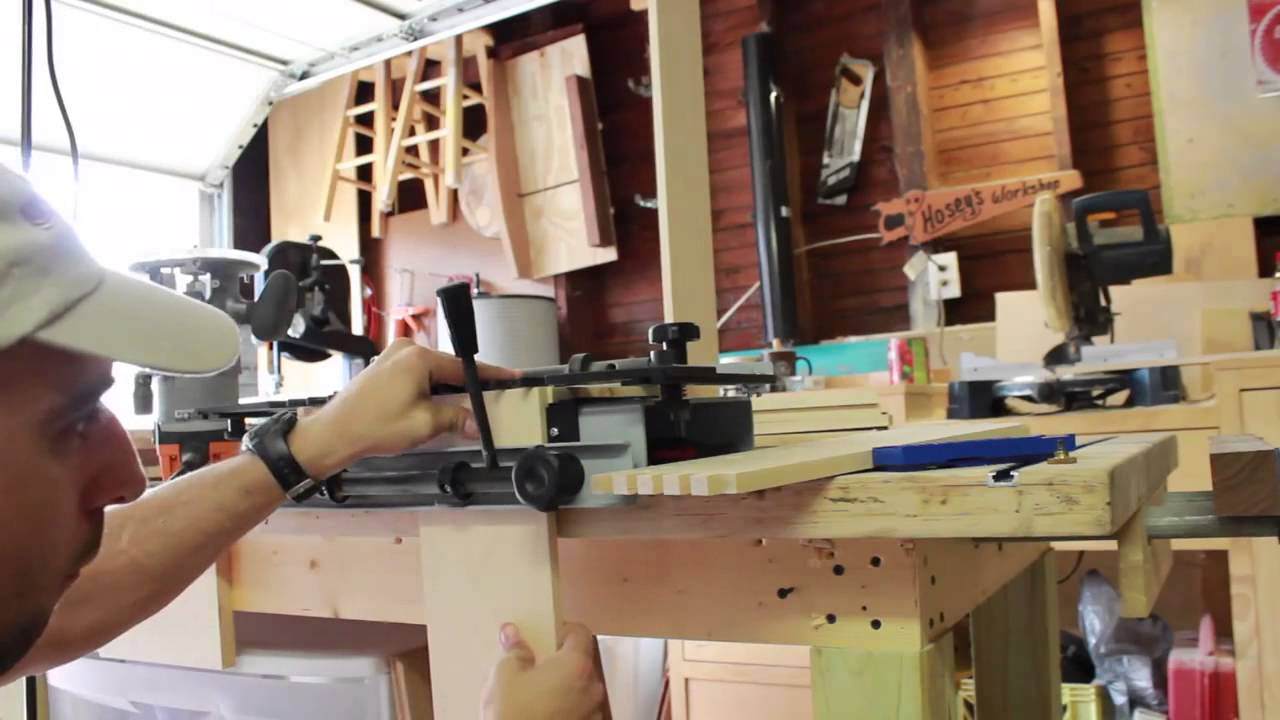 Vermont American Dovetail Jig 23460