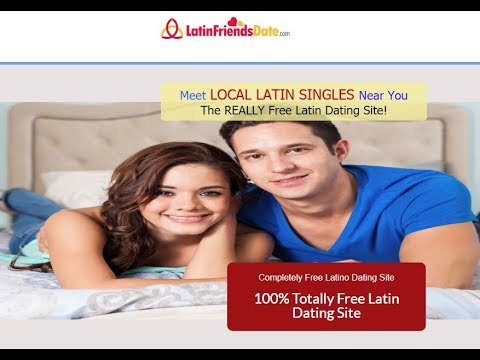 Latino free dating sites