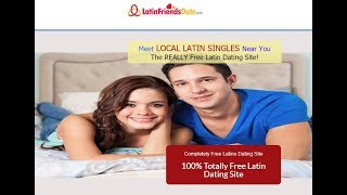 Best Free Latin Dating Sites & Apps
