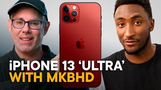 iPhone 13 Pro 'ULTRA' MKBHD Edition!