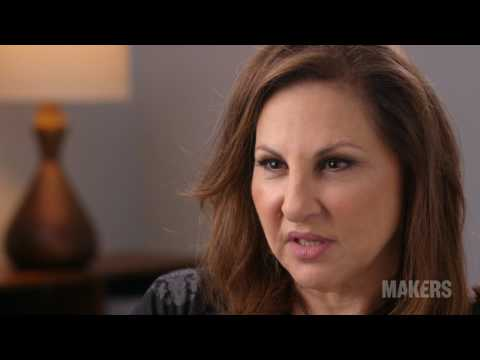 How Are You an Activist? - Kathy Najimy MAKERS Moment