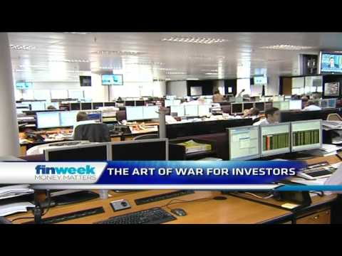 The art of war for investors