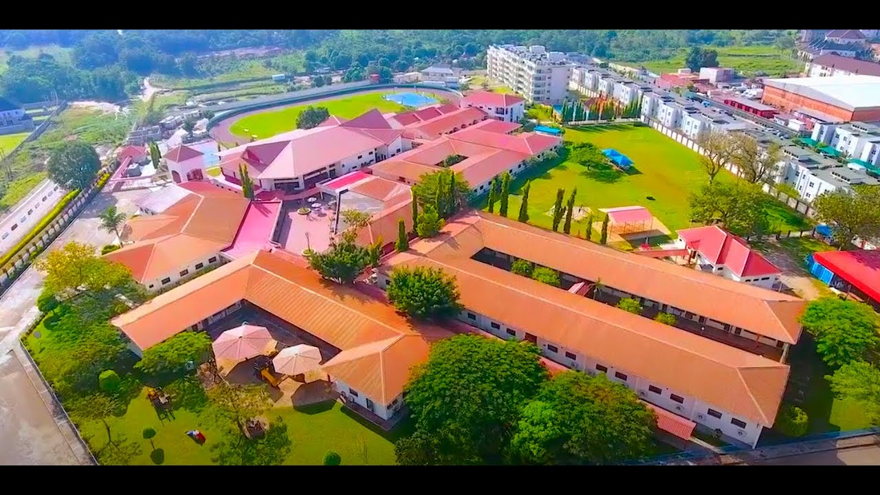 Teaching in the American International School  Abuja City Nigeria