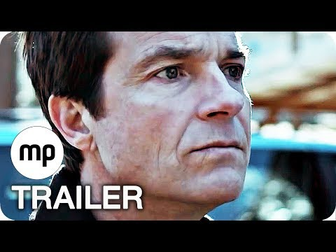 OZARK Staffel 2 Trailer Deutsch German (2018) Netflix Serie