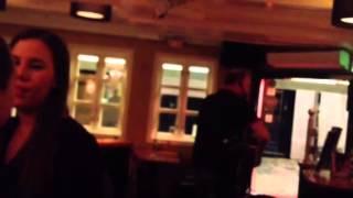 Wednesday night in Stavanger. Thumbnail