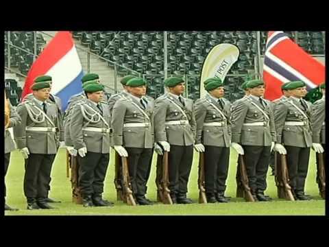 NATO MUSIKFEST 2010 complete