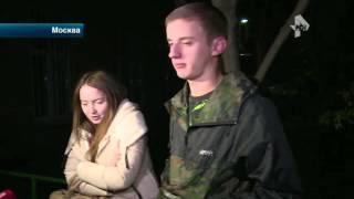 Задержаны 10 человек, готовивших теракт в Москве