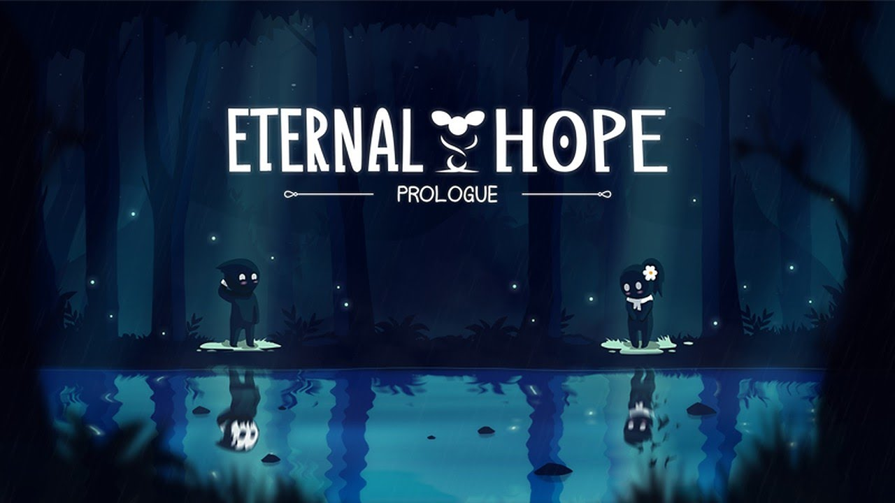 Eternal Hope: Prologue | Full Gameplay Walkthrough | No Commentary