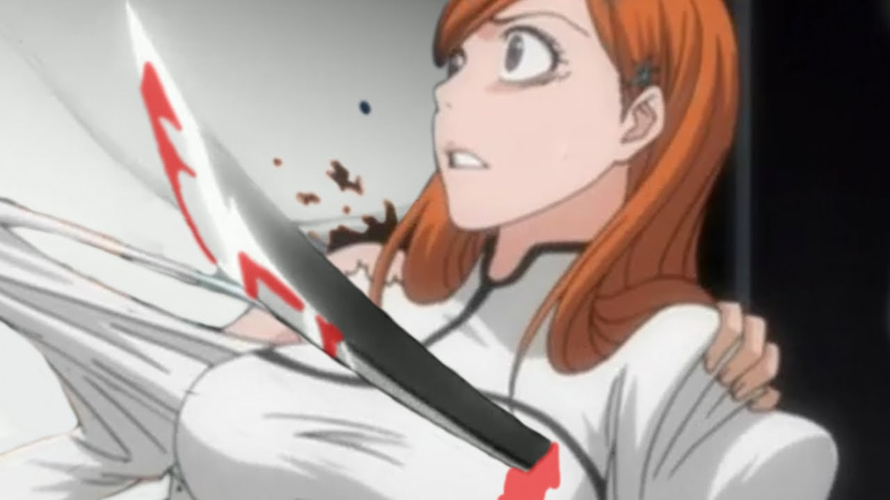 Will Orihime Be Killed By Yhwach In The Final Fight Vs Ichigo In ...