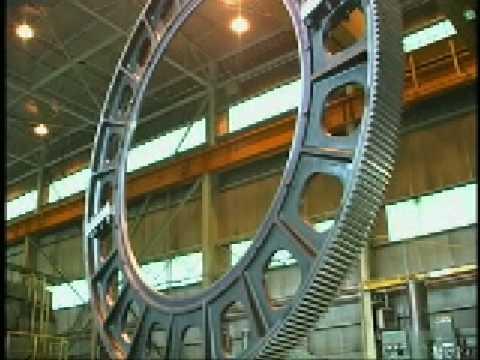 Rexnord Falk transmision abierta corona piñon ring gear molino tel en Mexico 55 9140 3500