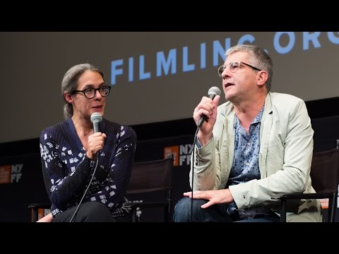'Staying Vertical' Q&A | Alain Guiraudie | NYFF54