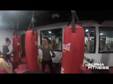 Alpha Fitness NJ - Sussex County's #1 Gym
