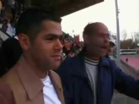 Gros délire entre Omar Sy et Jamel Debbouze à Trappes