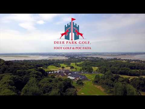 Deer Park Golf Howth Dublin