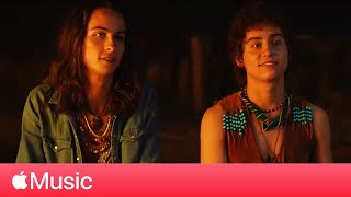 Greta Van Fleet: Campfire Q&A  | Beats 1 | Apple Music