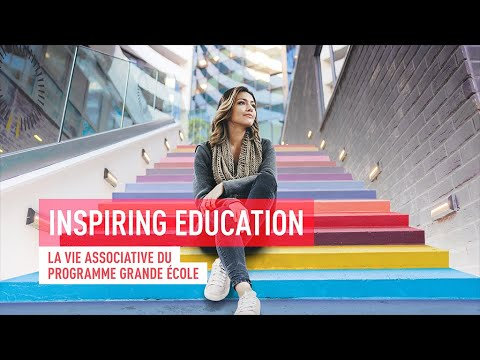 TBS - Webinar La vie associative du Programme Grande Ecole  - 08/12/2020