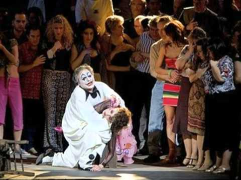My Choice - Leoncavallo: Bell Chorus from Pagliacci