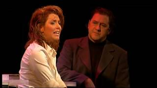 Inte Jag (Someone Else's Story) - Helen Sjöholm   CHESS på svenska