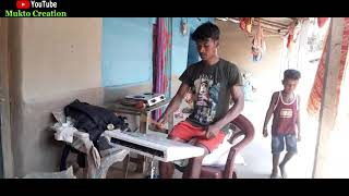 Santali Instrument    Balbu Mandi    New Santali Video Song 2021    Roland Xps 30