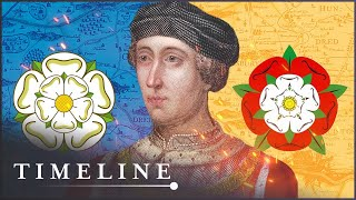 Britain's Bloody Crown: The Mad King Ep 1 of 4 (Wars of the Roses Documentary) | Timeline