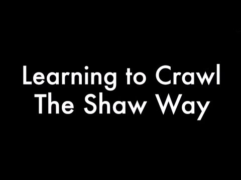 Front Crawl - Shaw Method - Art of Swimming