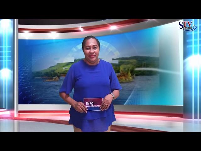 Kunjungan Kepala BAPPENDA Ke Stadion Papua Bangkit | Sentani TV