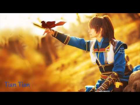 Beautiful Ancient Chinese Song #1         Best Chinese Music to Listen