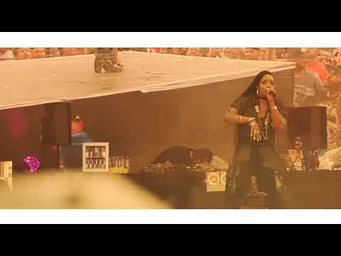 Hip Hop Kemp 2017 Dzien 3: Rah Digga + Lyric Jones