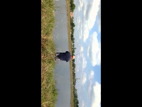 Bass Fishing In Cape Coral