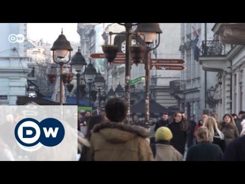 Global Living Rooms: Belgrade | Global 3000
