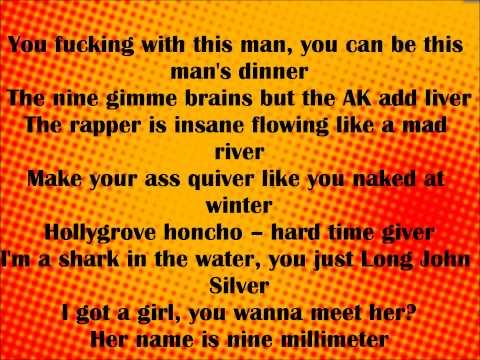 9mm Lyrics-David Banner Ft. Snoop Dogg Akon & Lil Wayne