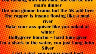 9mm Lyrics-David Banner Ft. Snoop Dogg Akon & Lil Wayne
