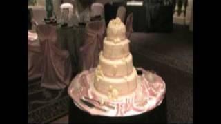 cape codder wedding footage of a wedding reception on cape cod