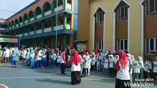 SERUNYA PERLOMBAAN 17 AGUSTUS SD ISLAM PUTRADARMA