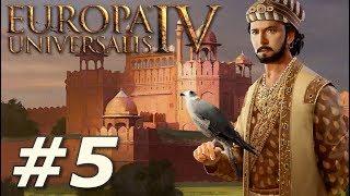 Europa Universalis IV: Dharma | True Heir of Timur - Part 5