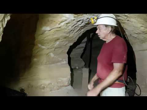 Yowah Opal Mining with Uwe Barfuss