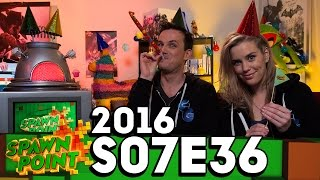 Roblox & Party Golf! | Ep 36 | 2016