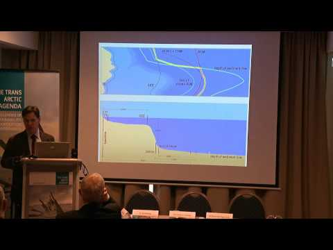The Trans-Arctic Agenda 2014 - Day 2 (Part 3/7) - Polar Code and Law of the Sea