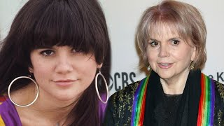 The Life and Sad Ending of Linda Ronstadt