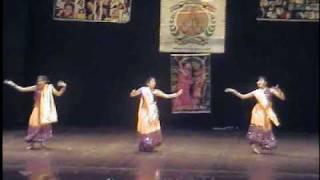 Mere Dil Salam- India Free Dance