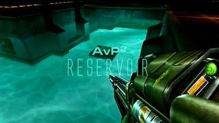 ΛvP² | Reservoir