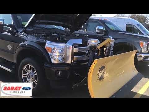 2015 Ford Super Duty F-350 SRW Westfield, Holyoke, West Springfield, Suffield, Agawam, MA X0673A