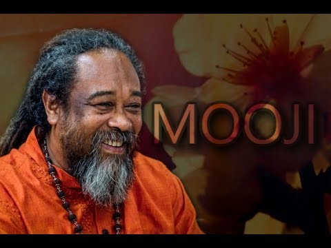 Mooji 2017 - How To Handle Negative Emotions