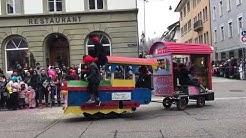 Fasnacht Winterthur 2018