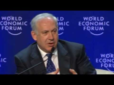 Davos Annual Meeting 2009 - Crisis, Community and Leadership
