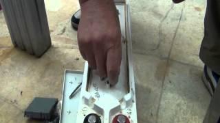Sealed Battery Repair